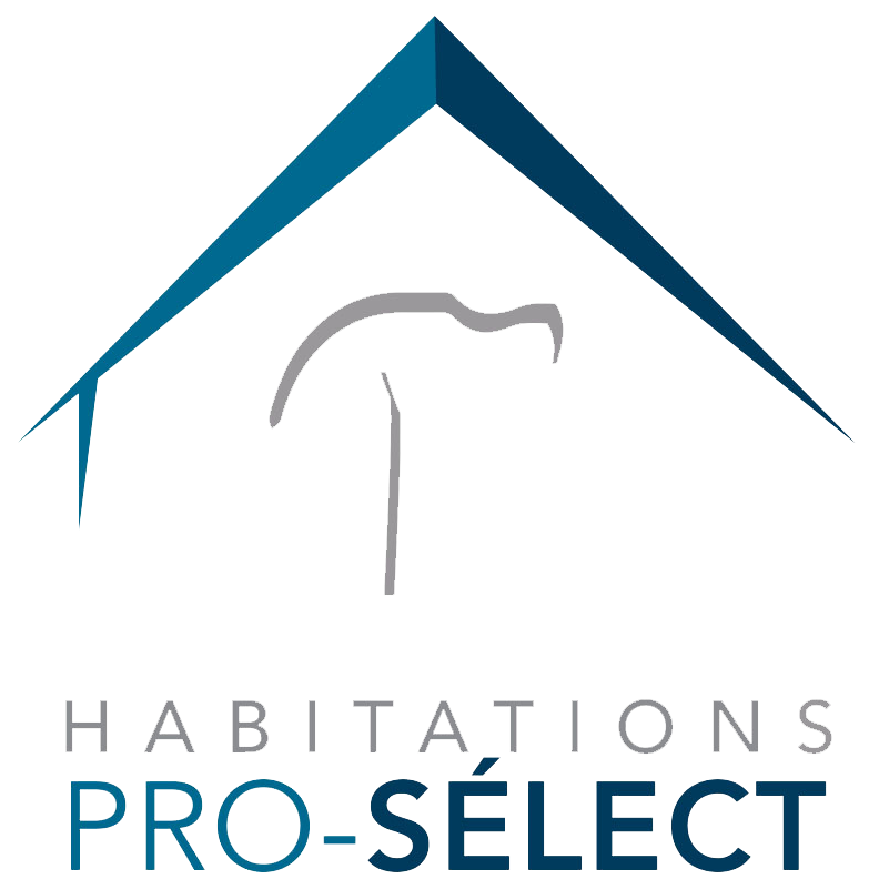 HABITATIONS PRO-SÉLECT INC.